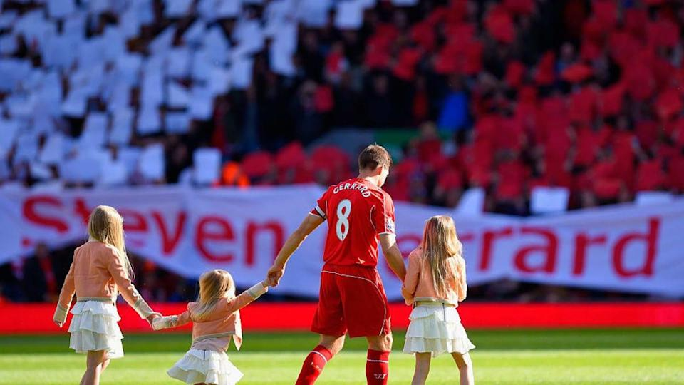 Liverpool v Crystal Palace - Premier League | Stu Forster/Getty Images