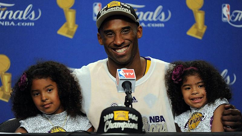 Kobe Bryant Tearfully Remembered as Loving 'Girl Dad' by Reporter