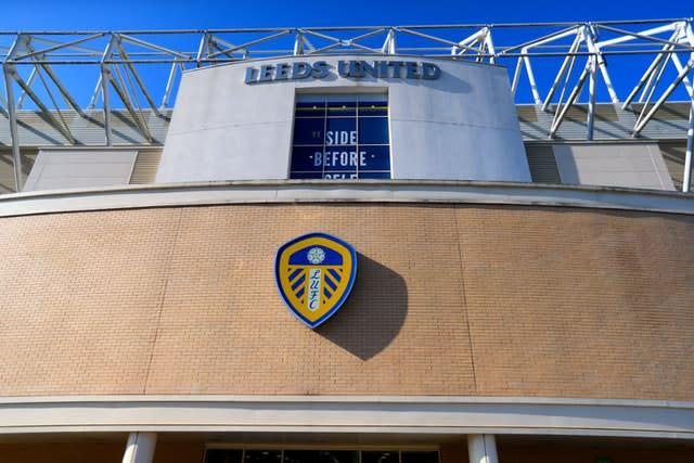 Leeds have had plans for a new community sports hub approved by Leeds City Council (Mike Egerton/PA)