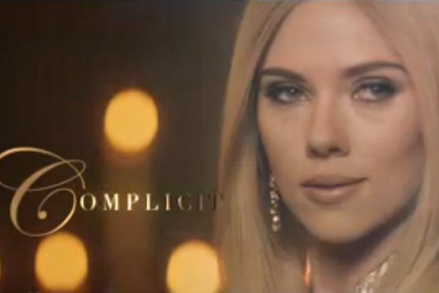 Scarlett Johansson Takes on Ivanka Trump in Saturday Night Live Perfume Ad