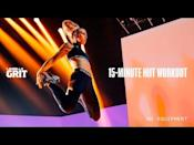 """<p>If burpees, planks, and abdominal-scorching core moves are your thing, you can't go wrong with Les Mills. Ranging from 15-minute sessions (perfect for that mid-afternoon slump) to 30-minute workouts, the offerings on Les Mills' YouTube channel are designed to pack a lot of burn into a tight timeframe. And while you have to pay for Les Mills' full workout catalog on the <a href=""""https://www.lesmills.com/us/ondemand/"""" rel=""""nofollow noopener"""" target=""""_blank"""" data-ylk=""""slk:website"""" class=""""link rapid-noclick-resp"""">website</a>, the YouTube channel provides a substantial amount of content to get you started.</p><p><a href=""""https://www.youtube.com/watch?v=7FZUR7O0Qz0"""" rel=""""nofollow noopener"""" target=""""_blank"""" data-ylk=""""slk:See the original post on Youtube"""" class=""""link rapid-noclick-resp"""">See the original post on Youtube</a></p>"""