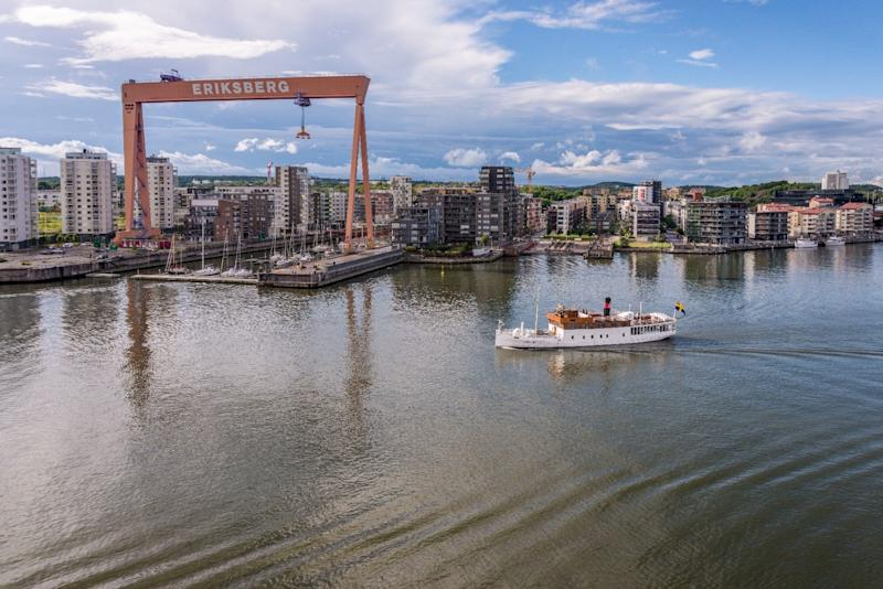 Gothenburg has been steadily transforming itself into a green city (Anders Wester/Göteborg & Co)
