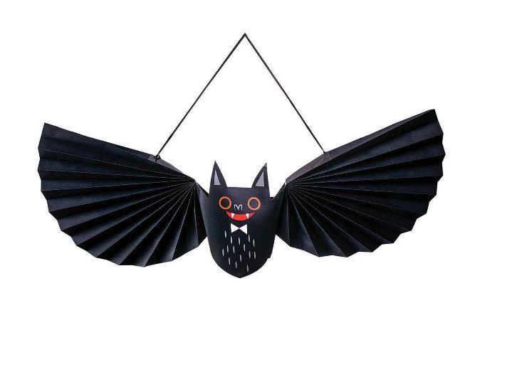 """Get it here from <a href=""""https://www.target.com/p/halloween-paper-bat-wall-decor-hyde-and-eek-boutique-153/-/A-52349893#lnk=newtab"""" target=""""_blank"""">Target</a>, $3."""