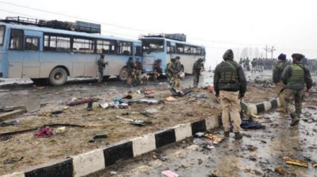 The release was timed for an optimum viral impact, right when India was sifting through the smoke and bodies of the Pulwama martyrs.