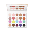 """<p><strong>Morphe</strong></p><p>ulta.com</p><p><strong>$25.00</strong></p><p><a href=""""https://go.redirectingat.com?id=74968X1596630&url=https%3A%2F%2Fwww.ulta.com%2Fmorphe-x-maddie-ziegler-imagination-palette%3FproductId%3Dpimprod2016312&sref=https%3A%2F%2Fwww.seventeen.com%2Fbeauty%2Fg29487979%2Fbest-eyeshadow-makeup-palettes%2F"""" rel=""""nofollow noopener"""" target=""""_blank"""" data-ylk=""""slk:Shop Now"""" class=""""link rapid-noclick-resp"""">Shop Now</a></p><p>Unsurprisingly, <a href=""""https://www.seventeen.com/beauty/makeup-skincare/a32933576/maddie-ziegler-morphe-makeup-collection-palette/"""" rel=""""nofollow noopener"""" target=""""_blank"""" data-ylk=""""slk:Maddie Ziegler"""" class=""""link rapid-noclick-resp"""">Maddie Ziegler</a> came out with an epic palette that's packed with a unique variety of shades. It has both neutral and vibrant eyeshadow colors, coming in three different finishes. </p>"""