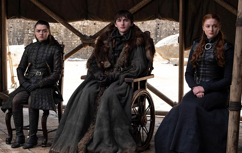 Game Of Thrones Season 8 Episode 6 Recap The End Is Here