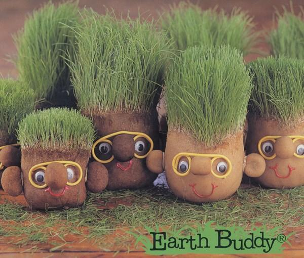 The Earth Buddy was the first toy sold by Spin Master, in 1994. (Spin Master/Global News Wire)