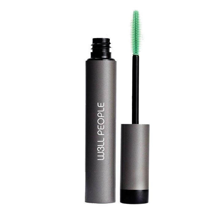 """<h2>W3ll People Expressionist Pro Mascara</h2><br>Chanel approves of this cult-favorite W3ll People mascara, which she recycles using TerraCycle. """"I clean out the tube and dispose of the excess product in a jar,"""" she says. """"Then, I ship the bottles to be recycled with the free <a href=""""https://www.terracycle.com/en-US/brigades/garnier#@40.77027075200147:-95.93705549677736zoom:4"""" rel=""""nofollow noopener"""" target=""""_blank"""" data-ylk=""""slk:Terracycle x Garnier recycling program"""" class=""""link rapid-noclick-resp"""">Terracycle x Garnier recycling program</a>. <br><br>Chanel uses this process with most of her foundations, moisturizers, and bottled cosmetics and ships out emptied items in bulk once a year. She also collects all-paper packaging and does bulk drop-offs at a local recycling center every few months. However, her ultimate advice if you're in the early stages of a more sustainable routine is to use what you have. """"The most sustainable thing you can do is use what you already own,"""" she says. """"Once you use up all of those products, recycle them, <em>then</em> purchase sustainably.""""<br><br><strong>W3LL People</strong> Expressionist Pro Mascara, $, available at <a href=""""https://go.skimresources.com/?id=30283X879131&url=https%3A%2F%2Fwww.w3llpeople.com%2Fexpressionist-pro-mascara%2F150010-F.html%3Fgclid%3DCjwKCAjwh7H7BRBBEiwAPXjadjRPtIIEE3a7rovuKRPKsam26PmuZLatT4Grapd-idJNw-GzFVtvmRoCwMwQAvD_BwE"""" rel=""""nofollow noopener"""" target=""""_blank"""" data-ylk=""""slk:W3ll People"""" class=""""link rapid-noclick-resp"""">W3ll People</a>"""