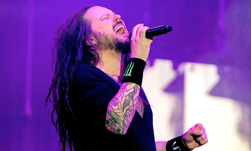 Korn announce 2020 co-headlining North American tour with Breaking Benjamin