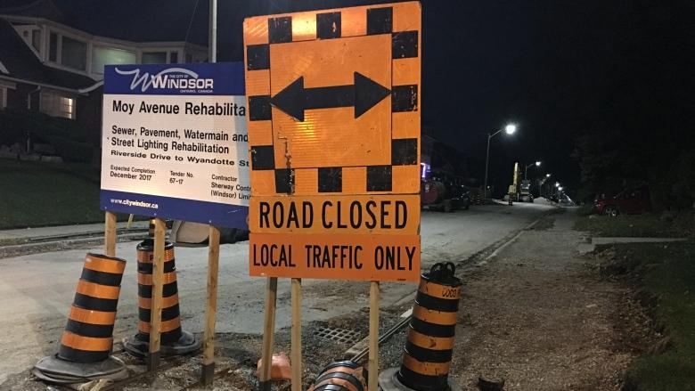 Temporary fix? City may asphalt over unfinished roads