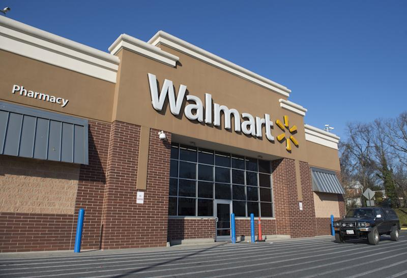 Walmart hires former Google, Microsoft and Amazon exec Suresh Kumar as new CTO and CDO