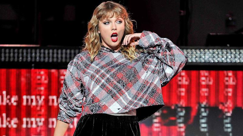 Taylor Swift Defends Singer Hayley Kiyoko Over Seemingly Shady Comment