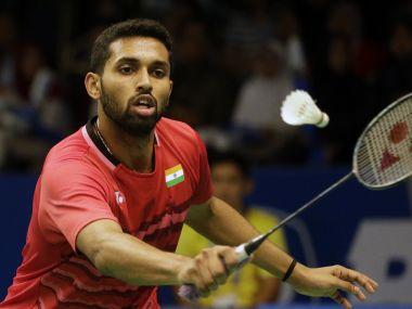 Thomas and Uber Cup: India make inglorious exit from men's event as captain HS Prannoy fails to fire against China