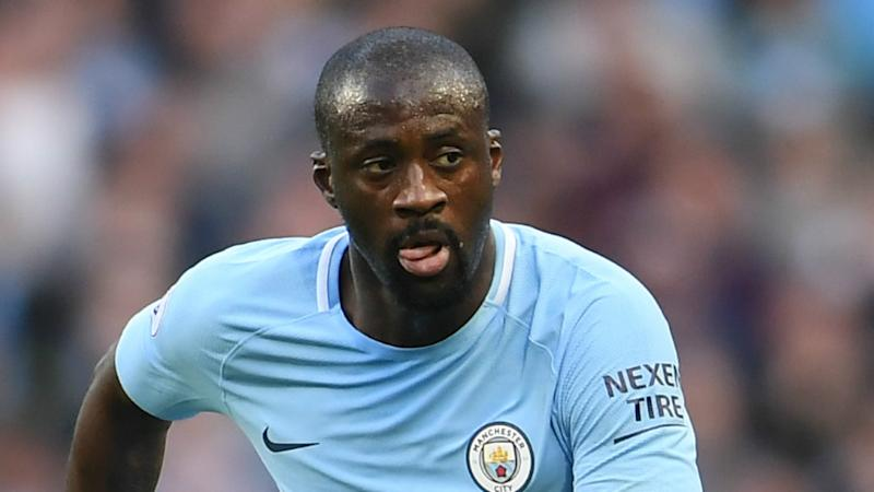 Yaya Toure apologises after reportedly sharing explicit video & 'offering to hire sex workers' in Soccer Aid WhatsApp group