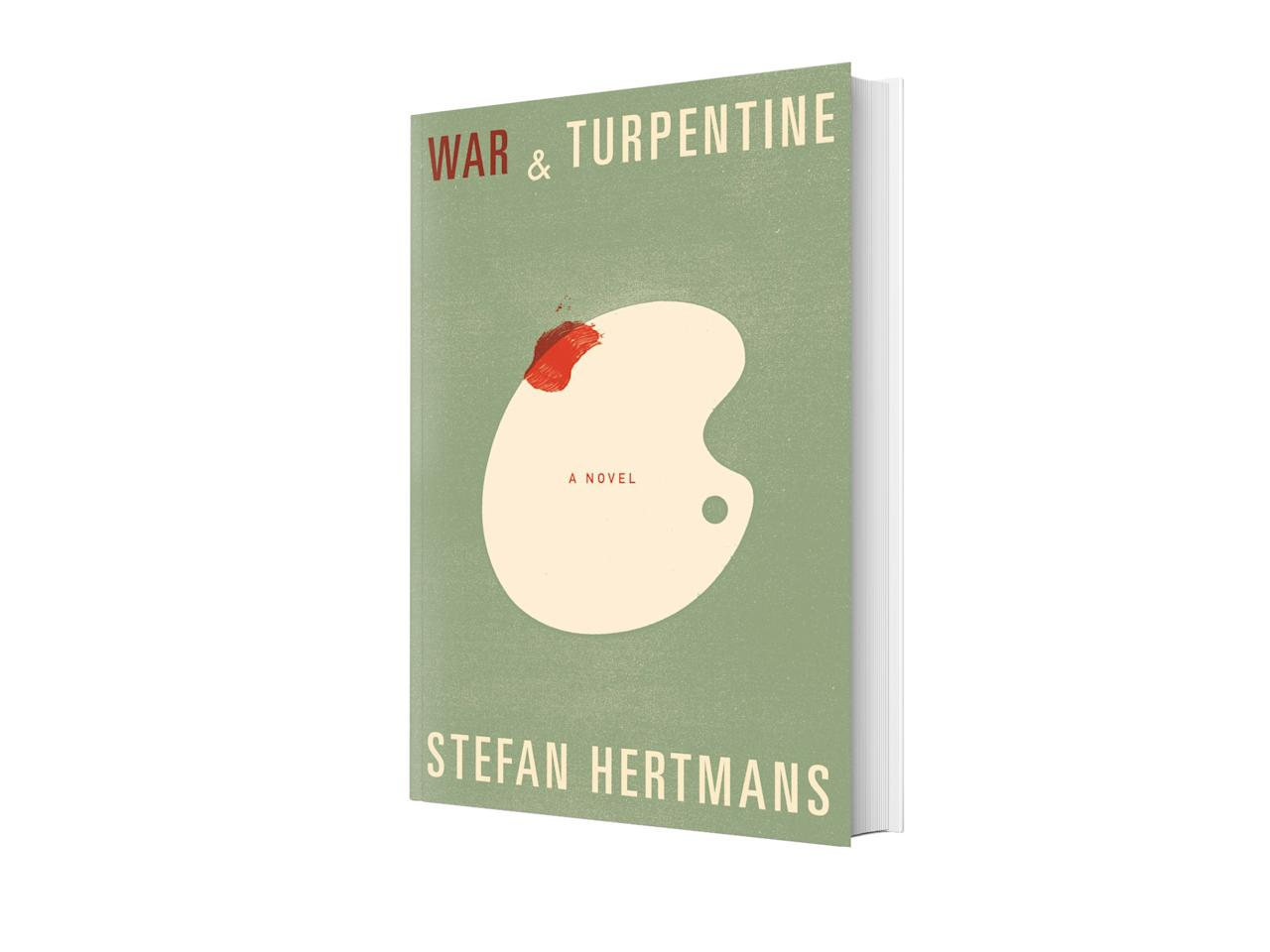 """<p>""""<em>War and Turpentine</em> is a book about three generations of Belgians, focusing on the legacy of WWI and Belgium's exceptional painters. Long-listed for the 2017 Man Booker Prize, <em>War and Turpentine</em> is the absolute companion book for any art and history lover <a href=""""https://www.cntraveler.com/story/northern-belgium-is-our-new-favorite-food-and-design-destination?mbid=synd_yahoo_rss"""">traveling to Belgium</a>."""" —H.E. Dirk Wouters</p> <p><strong>Buy now:</strong> <em>War and Turpentine</em> by Stefan Hertmans, <a href=""""https://amzn.to/2BOW2DF"""" rel=""""nofollow"""" target=""""_blank""""><em>amazon.com</em></a></p>"""