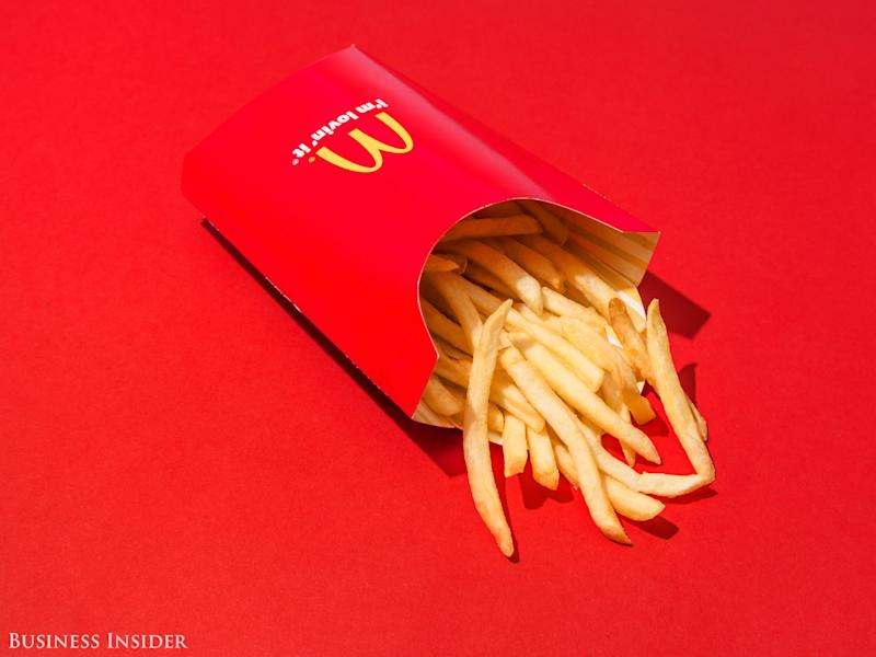 French Fries 7