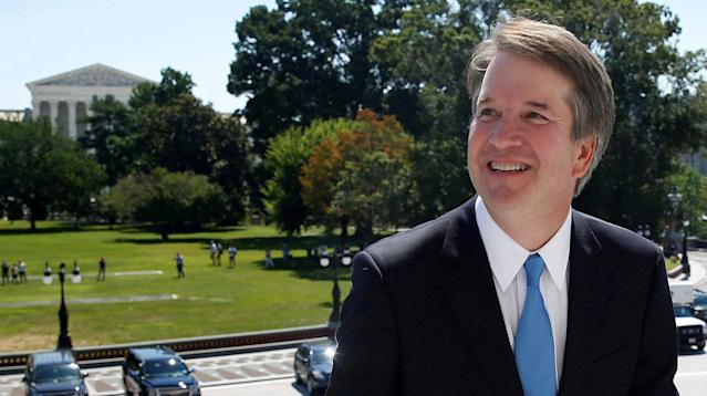 Supreme Court nominee Brett Kavanaugh charged tens of thousands of dollars to personal credit cards over the past decade and was sometimes as much as $200,000 in debt, according to financial disclosure forms reported by The Washington Post.