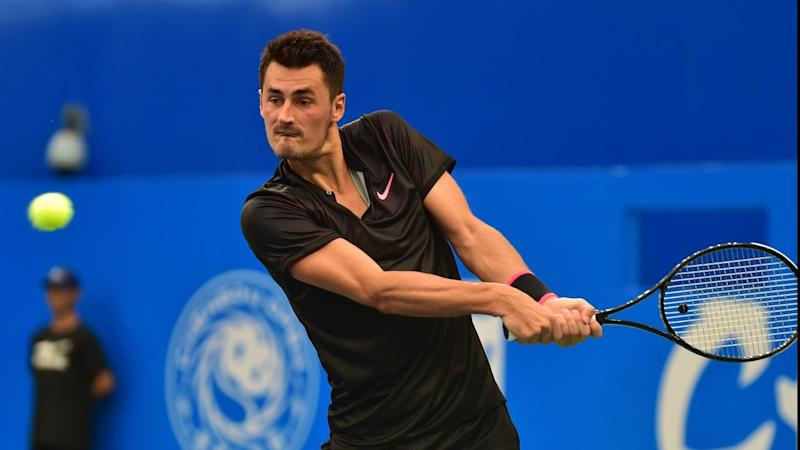 Ten Open Tomic