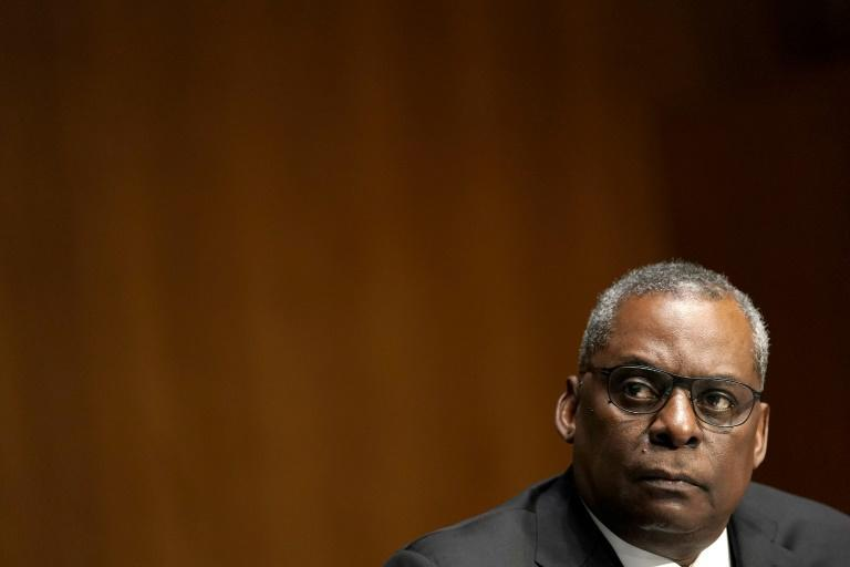 Retired general Lloyd Austin has been confirmed as the first African American defense secretary