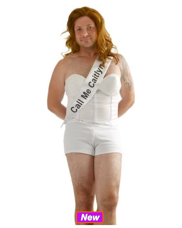 View photos  sc 1 st  Yahoo & Ready or Not Caitlyn Jenner Halloween Costumes Are Coming