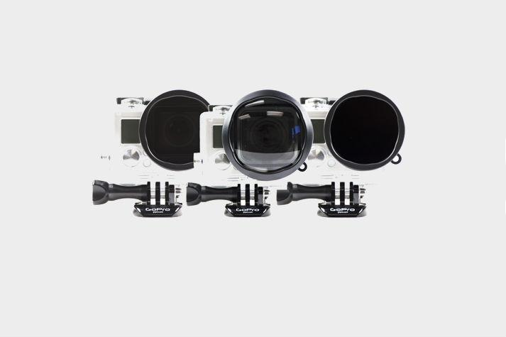 PolarPro Filter and Lens Pack