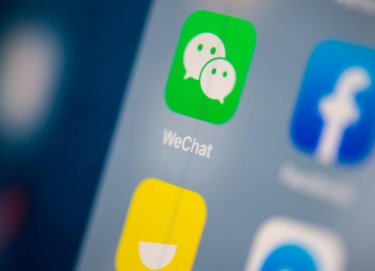 The US will slow down WeChat to make it unuseable for videochats with family and friends