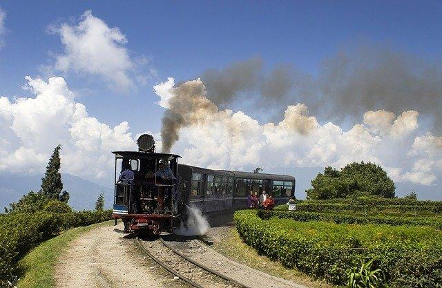 5 places to visit from Kolkata (without getting on a flight)
