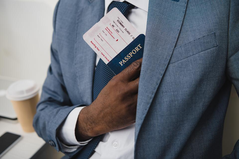 It might seem that an expired passport doesn't have any real use once you get a new one, but it actually does. Here's why you should never just throw them in the trash.