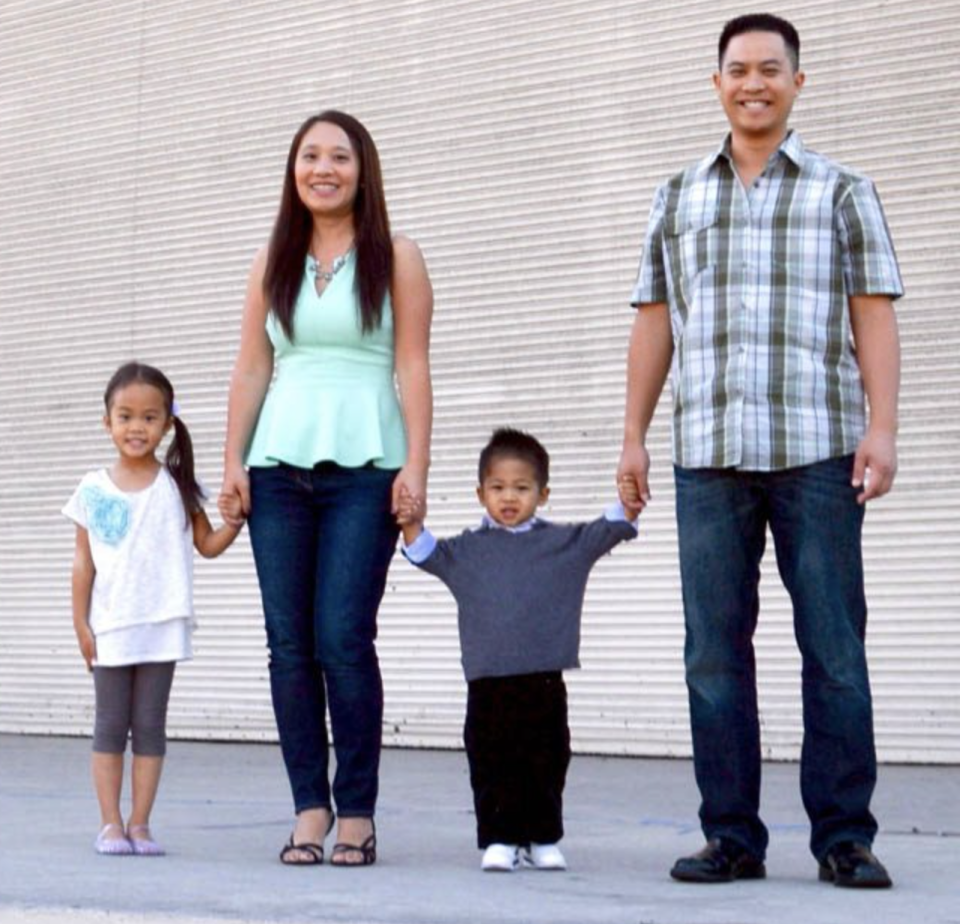 Cashay caught up with Michael Quan in advance of Father's Day to discuss the importance of teaching your children how to have a healthy relationship with money.