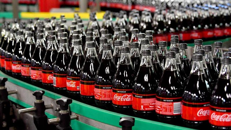 COCA COLA LAST PRODUCTION RUN