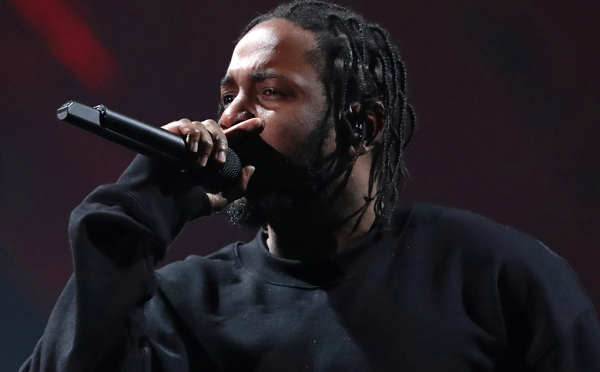 Damn, Kendrick Lamar's New Album Features Rihanna, U2