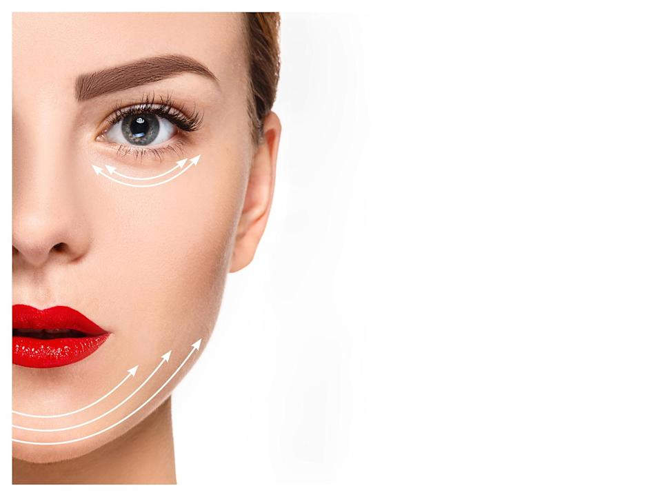 """<em>Allure </em>magazine is doing away with the term """"anti-aging."""" (Photo: Getty Images)"""
