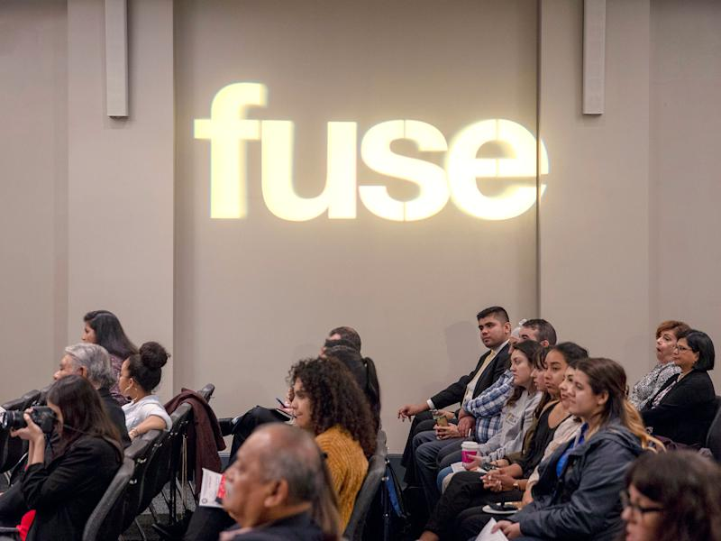 Jennifer Lopez-Backed Fuse Files for Bankruptcy Amid Losses