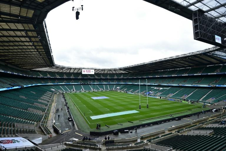 Up to 20,000 England fans could attend Barbarians match