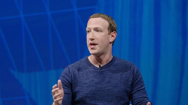 Mark Zuckerberg Ends Annual Personal Challenge to Focus on Facebook
