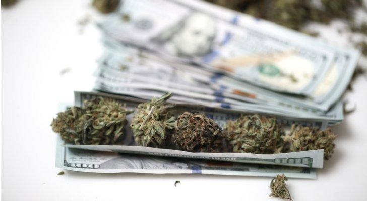 Unlike Most Cannabis Stocks, This One Actually Makes Money