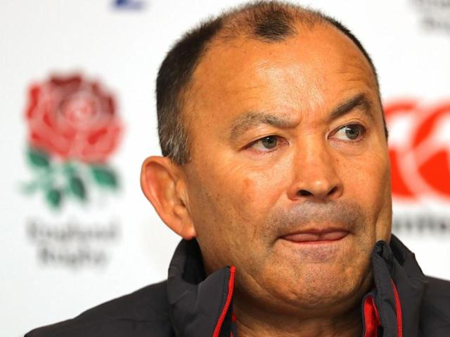 Eddie Jones to lead England into 2019 Rugby World Cup no matter what as RFU decide against performance director