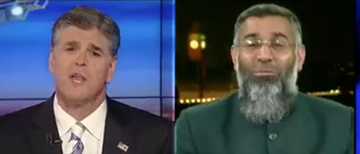 Hannity Goes Off On ISIS-Supporting Imam: 'Every Radical Islamist Like You Will Be Wiped Off The Face Of The Earth' [VIDEO]