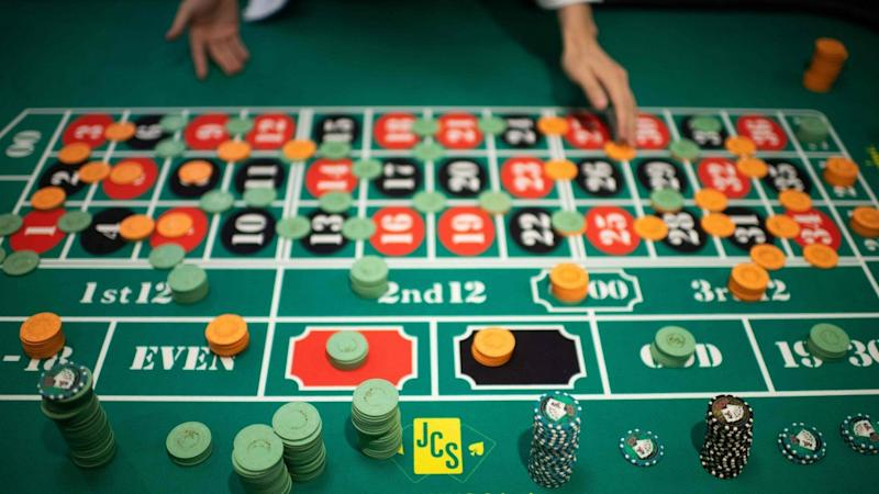 Chinese casino bribery scandal ensnares more Japanese MPs