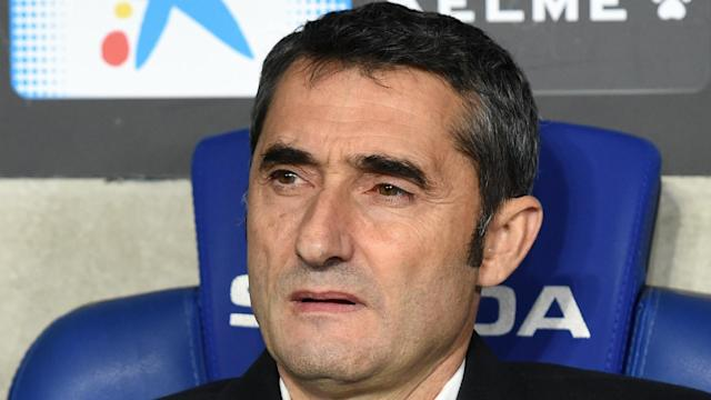Could Ernesto Valverde be set for a move to the A-League?