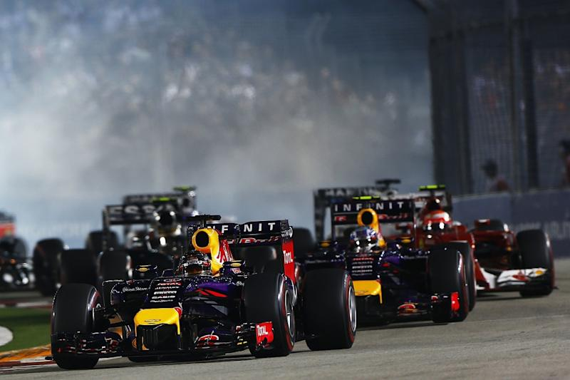 Ricciardo: Vettel only needs a race to rebound
