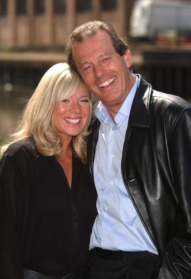 <strong>Played: Dirty Den (1985&ndash;89, 2003&ndash;05)</strong> <br /><br />Leslie was reunited with his daughter Sharon (Letitia Dean) in 2003, and he hung around until his character was killed off properly in two years later. In 2013 he divorced his wife of 31 years. <br /><br />The 65-year-old actor was involved in a sordid tabloid newspaper &ldquo;scandal&rdquo; in 2004, but it was his wife&rsquo;s &ldquo;unreasonable behaviour&rdquo; that was given in court as grounds for the divorce. Alongside Danniella Westbrook, he starred in 'Mob Handed'.