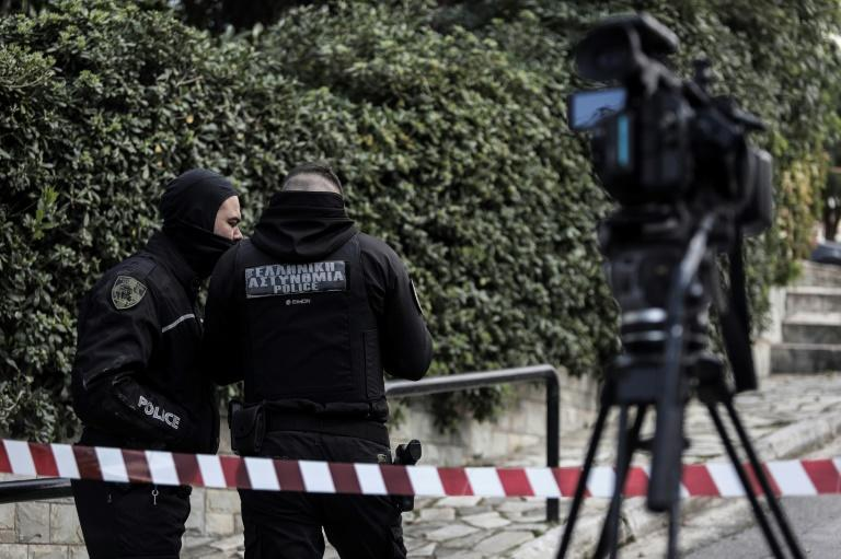 A police source said the journalist had been shot by two men on a motorbike