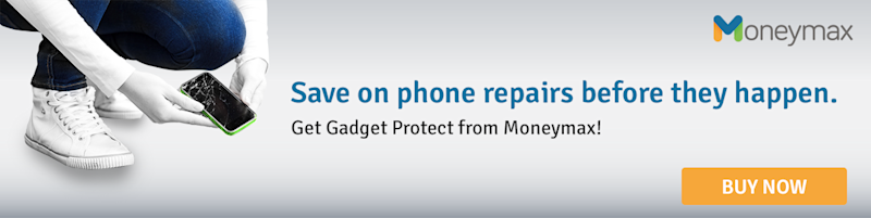 Save on phone repairs before they happen with Moneymax!