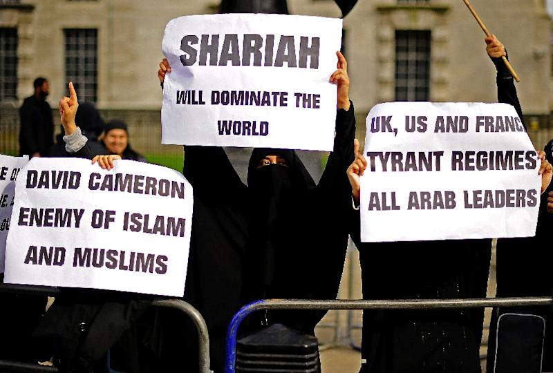 an analysis of the role of sharia law in the lives of muslims Sharia law is generally derived from fiqh or islamic what are some examples of sharia laws update cancel answer rules that govern actions by muslims 2.