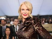 """<p>In case you're a director who needs another reason to book Nicole Kidman for your next movie, there's this: She used to work as a massage therapist and still loves giving people massages. </p><p>The Academy Award winner told <em><a href=""""https://www.thedailybeast.com/nicole-kidman-on-her-sexy-award-worthy-turn-in-the-paperboy"""" rel=""""nofollow noopener"""" target=""""_blank"""" data-ylk=""""slk:The Daily Beast"""" class=""""link rapid-noclick-resp"""">The Daily Beast</a></em> that she first took a massage course when her mom was having muscle seizures during her radiation treatment for breast cancer, but she liked doing it and started using her skills to make some extra money for her family. </p>"""