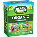<p>Made with only natural colors and flavors, <span>Black Forest Organic Gummy Bears</span> ($14 for 65 bags) are chewy, fruity, and healthier than other gummy bears.</p>