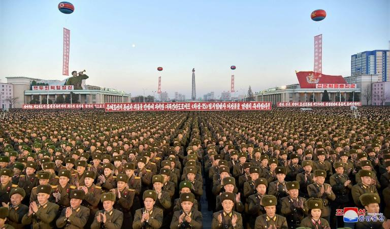 UN experts have accused 11 African countries of seeking closer military ties with Kim Jong-Un's regime