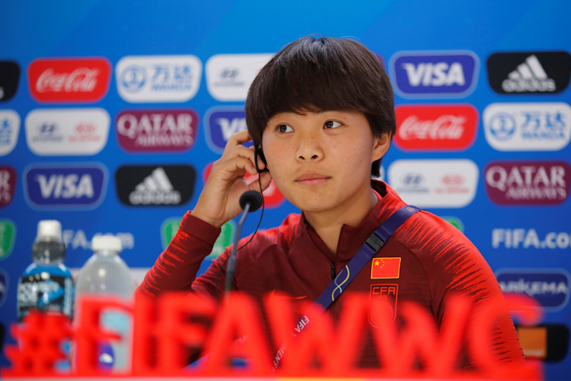 Three Chinese Women Footballers Given All-clear After Returning to National Team Training