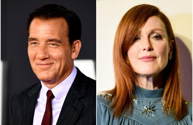 Clive Owen Joins Julianne Moore in Stephen King and JJ Abrams' 'Lisey's Story' at Apple